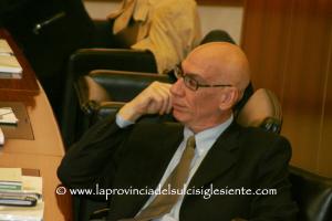 Luciano Uras (Campo Progressista): «Per il centrosinistra è un risultato negativo senza attenuanti».