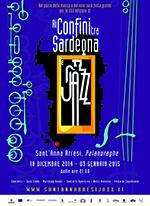 XXIX Ai confini tra Sardegna e Jazz