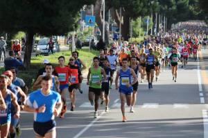 Massimiliano Nocco è il nuovo campione sardo master di mezza maratona.