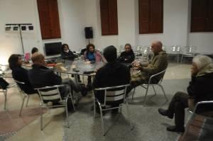 Domenica 28 dicembre la Scuola Civica d'Arte Contemporanea di Iglesias presenta i suoi primi sei mesi di attività.