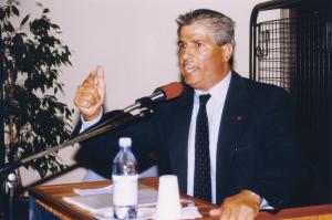 Carbonia ricorda Sergio Usai e Carlo Cancedda, scomparsi tragicamente dieci anni fa.