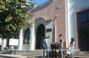 """Il 9 marzo è stata presentata ad Iglesias """"La Banca delle visite"""",organizzata dalla F.I.D.A.P.A., sezione di Iglesias, col patrocinio del comune di Iglesias."""
