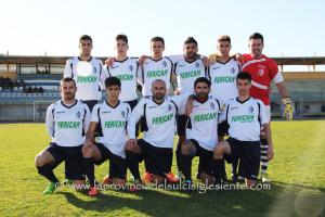 Carbonia 2014-2015