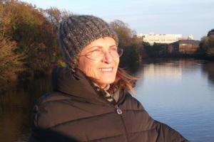 Carla Puligheddu è stata eletta presidente dell'Associazione delle Donne Sardiste.