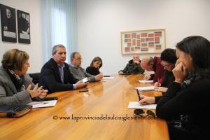Il bilancio di previsione del comune di Carbonia è pronto per l'iter di approvazione in Consiglio comunale.