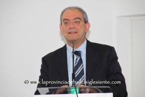 La commissione Governo del territorio ha ascoltato in audizione l'assessore dell'Urbanistica Cristiano Erriu sulla legge di stabilità 2018.