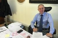 Al Policlinico Casula due nuovi macchinari per la diagnosi del Covid 19 donati da Banca di Cagliari