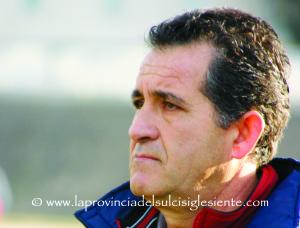 Graziano Milia fa il suo esordio sulla panchina della Monteponi contro l'Arbus, il Carbonia cerca il bis con il San Vito, l'Atletico Narcao a Siliqua.
