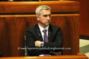 Paolo Maninchedda (PdS): «Che cosa è realmente successo ieri a Roma nell'incontro sulla vertenza accantonamenti».