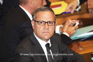 Pietro Pittalis (Forza Italia): «Il rimpasto non nasconde il fallimento della Giunta Pigliaru con una maggioranza a pezzi».