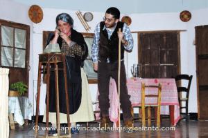 Inizia sabato 17 gennaio, a Nuxis, l'8ª edizione del Rio Murtas Teatro Festival.