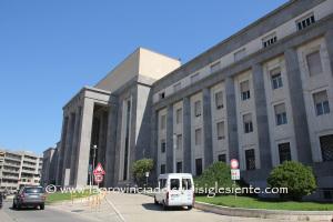 I Riformatori sardi si schierano contro «la centralizzazione delle funzioni della giustizia».