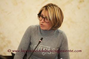 L'intervento integrale di Valentina Pistis che ha aperto la crisi nella maggioranza al comune di Iglesias.