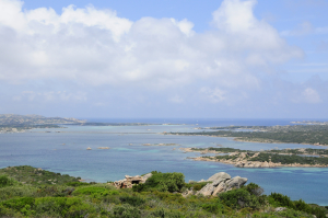 Si sono concluse oggi le operazioni di disinfestazione da zecche nei pressi di alcune spiagge dell'arcipelago di La Maddalena.