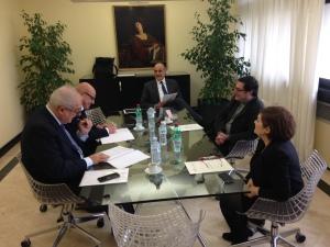 Il Banco di Sardegna partner di Regione, Sardegna Ricerche e Sfirs per favorire ricerca, sviluppo tecnologico e innovazione.