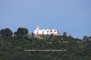 La preghiera di consacrazione della città di Iglesias alla Vergine del Buon Cammino affinché la protegga dal contagio