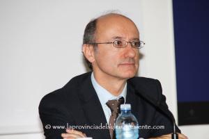 Francesco Morandi (assessore regionale del Turismo): «Bandi pubblici per i grandi eventi sportivi».