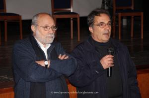 Il giorno della memoria viene ricordato stamane, dalle 9.30, al Teatro Centrale di Carbonia.