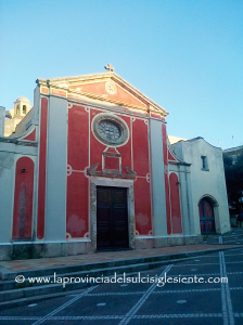 Il comune di Sant'Antioco investirà 400mila euro peril progetto di restauro e consolidamento della Basilica di Sant'Antioco Martire.