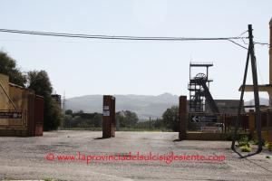 Grande miniera Serbariu 2