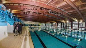 Sabato 25 aprile la piscina comunale di Carbonia ospiterà le gare del 7° campionato regionale di nuoto per persone con disabilità.