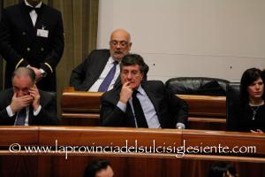 Edoardo Tocco (FI) propone un servizio di elisoccorso sanitario moderno ed efficiente.