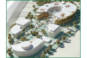 Il progetto di un ospedale unico presentato dal commissario straordinario della Asl 7 accende il dibattito sulla sanità.