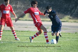 Per la Monteponi i play off si allontanano, Carbonia e Atletico Narcao verso la salvezza.