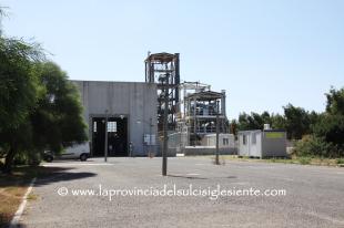 Le segreterie Filctem CGIL Femca CISL Uiltec UIL hanno proclamato lo stato di agitazione dei lavoratori della Sotacarbo
