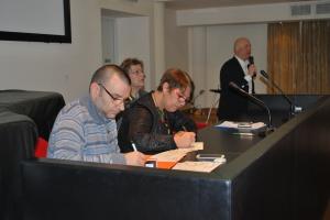 L'Auser Sardegna ha donato 24.000 euro in voucher agli alluvionati di Olbia.