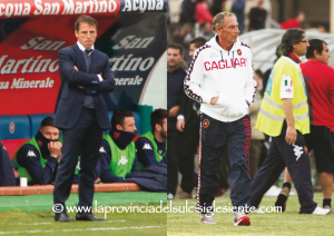Il nuovo ko di Genova fatale a Gianfranco Zola, oggi ritorna Zdenek Zeman?