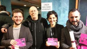 A Lost Citizens e a La Gita il primo premio ex aequo del concorso Visioni Sarde.