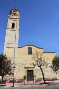 Chiesa di Santa Barbara Villacidro copia
