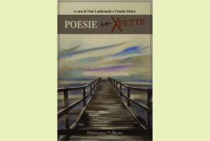 """Il 3 maggio presso la hall dell'ospedale Sirai di Carbonia, verrà presentato il libro """"Poesie +o- xfette"""" (Pettirosso editore)."""