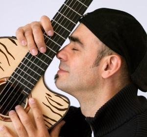 Jazz Antonio Forcione (3m)