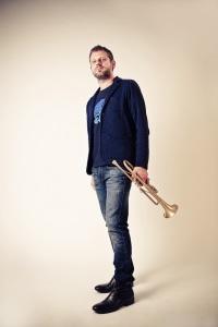 Jazz Fabrizio Bosso - foto SimoneCecchetti (m)