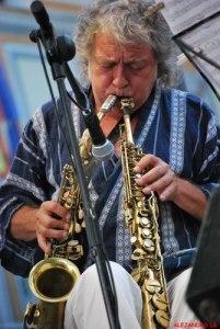 Jazz Paul Stocker