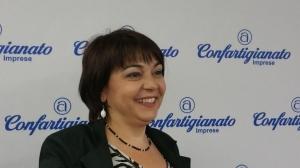 Paola Montis, presidente dell'ANAP Sardegna, l'associazione dei pensionati artigiani di Confartigianato, entra nella Giunta nazionale dell'ANAP.