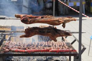 Copagri Sardegna: «Porchetto sardo all'Expo: tanta fatica per nulla visto che rimane il vincolo di commercializzazione».