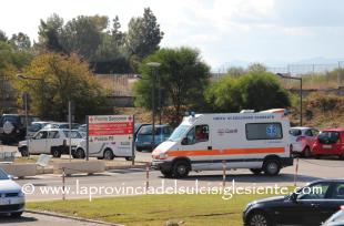 Christian Solinas: «In Sardegna 586 assunzioni straordinarie di medici, infermieri, oss e tecnici»