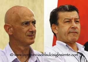 La CGIL critica la relazione fatta dal commissario della Asl 7 al convegno sulla sanità svoltosi il 30 marzo a Carbonia.