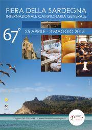 L'Amministrazione regionale parteciperà, a Cagliari, alla 67ª edizione della Fiera Campionaria Internazionale della Sardegna.