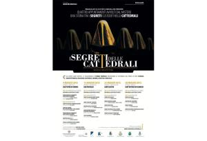 """La rassegna """"I segreti delle cattedrali"""", organizzata dall'associazione Incontri Musicali, fa tappa a Dolianova."""