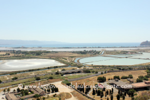 """Domenica 30 giugno il Parco naturale del Molentargius ospiterà lo spettacolo """"Bentu de notas""""."""