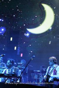 Concerto sulla luna