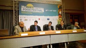 E' in corso a La Valletta di Malta, il Pal Food Festival, evento conclusivo del progetto di cooperazione transnazionale MeDIETerranea.