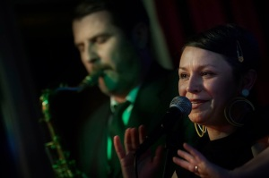 Domani a Cagliari la cantante Eloisa Atti al Jazz'Art apre un intenso weekend per la rassegna Forma e Poesia nel Jazz.