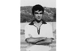 Giorgio De Gradi 2