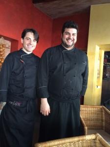 Immagine chef Argentina