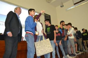 Istituto comprensivo Deledda Pascoli Carbonia